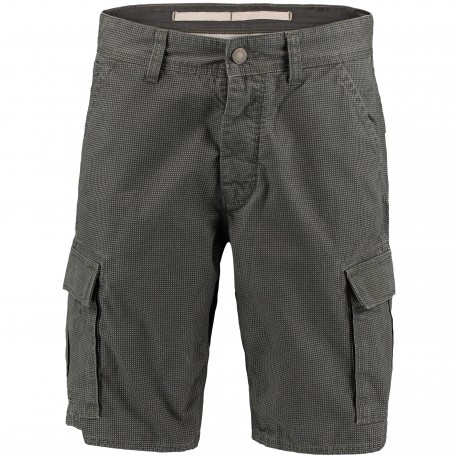 LM COMPL CHECK CARGO PANTS