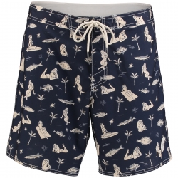 PM SOCAL BOARDSHORTS