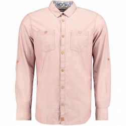 LM BEACH BREAK SHIRT CEDAR