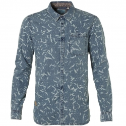 O`RIGINALS LEAVES SHIRT
