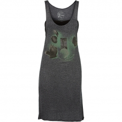 LW O`RIGINALS PENHA DRESS GRAY