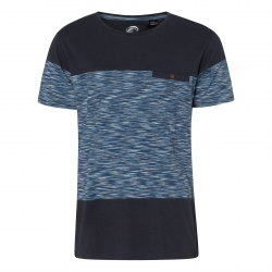 LM STRIPE T-SHIRT