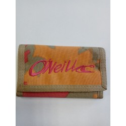 SAFARI WALLET S
