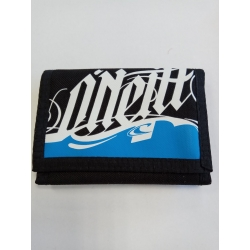 AC WALLET W BLUE