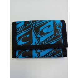 BLUE LOGO WALLET
