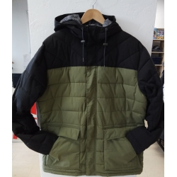 ADV CHARGER JACKET - SIZE XXL