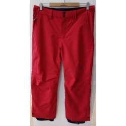 PM RED SNOW PANT -SIZE L