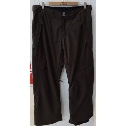 PM BROWN PANT - SIZE XL