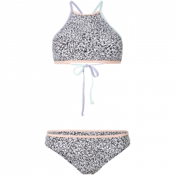 Lanka Maoi All Over Print Bikini