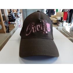 Brown cap - size 54,56,58 sm