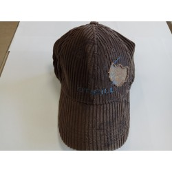 Brown hat - size 56 sm