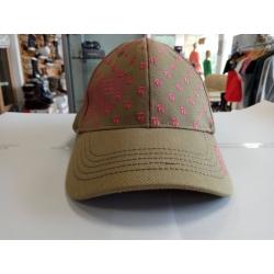 Cherry cap - size 54 sm