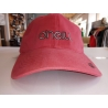Pink hat - size 56 sm