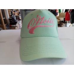 Logo cap green - size 54