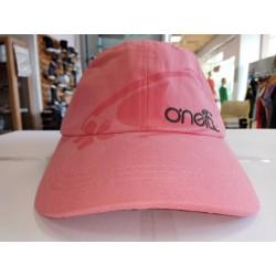 Pink cap - size 54 sm