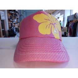 Yellow hat - size 56 sm