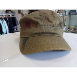 Green hat - size 54 sm