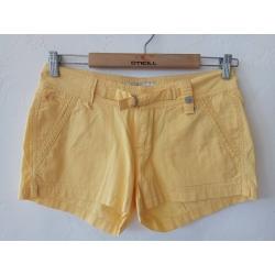 Yellow shorts - size 28,30