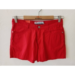 Red shorts - size 28,30