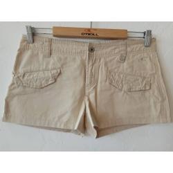Beige shorts - size 30