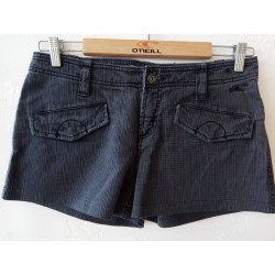 Drk blue shorts - size 28
