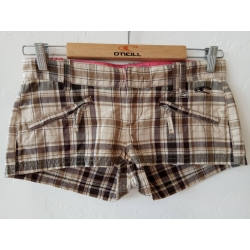 Check shorts - size 26,29