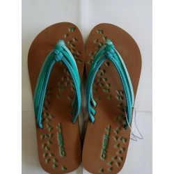 Marine flip flops