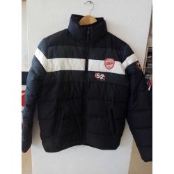 JR Jacket