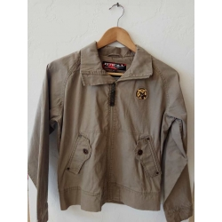 JR Cotton jacket