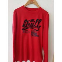 JR logo blouse - size 176