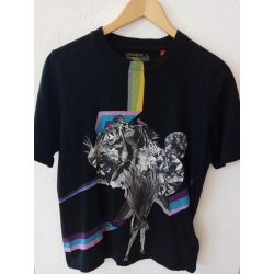 JR tiger tee - size 164