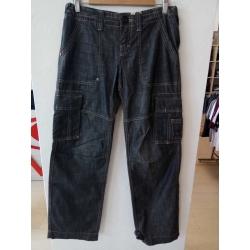 JR cargo jeans - размер 164,182