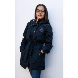 Blck jacket - size M