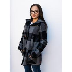 Check jacket - размер XS