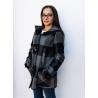 Check jacket - size XS