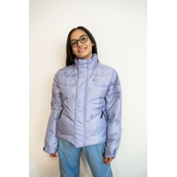Dove snow jacket - size S