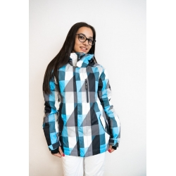 PW snow jacket - size S
