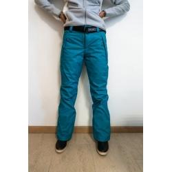Blue snow pant - size XS
