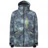 Diabase Ski Jacket green