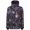 Diabase Ski Jacket black