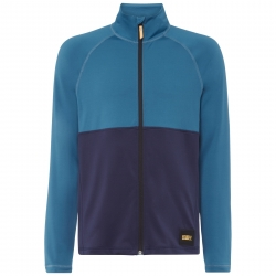 Clime Full Zip Ski Fleece