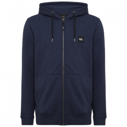 The Essential Full Zip Hoodie