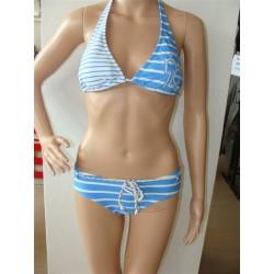 Blue bikini - size 40/36