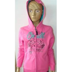 Pink sweat - size 152