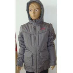 Gray jacket - size 164