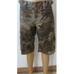 Brown shorts - size 152