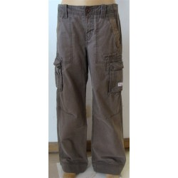 Brown pant - size 152