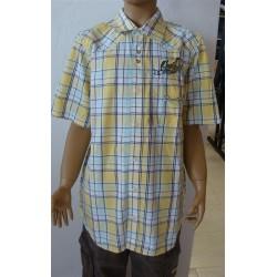 Check shirt - size 164