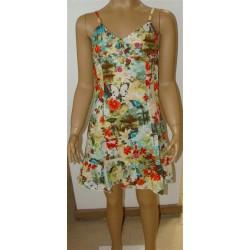 AOP dress - size 140