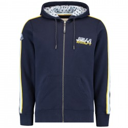 Surf Team Full Zip Hoodie